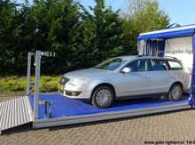Ligthart autotransport huif.